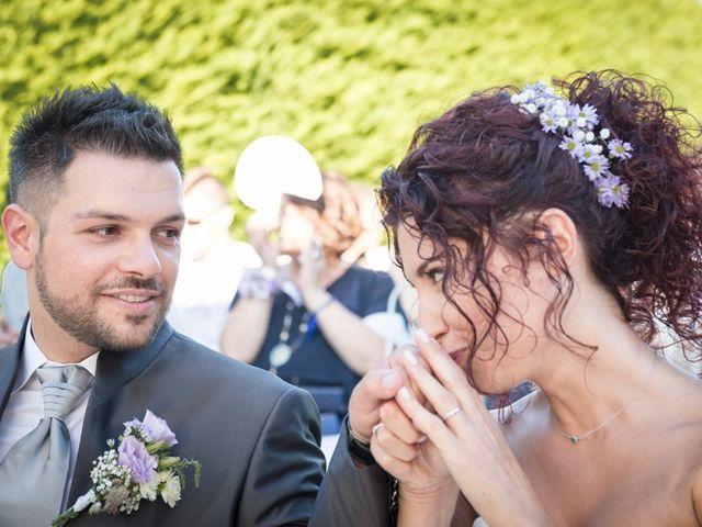 Il matrimonio di Andrea e Linda a Modena, Modena 45