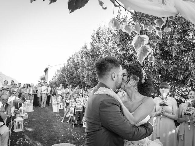 Il matrimonio di Andrea e Linda a Modena, Modena 46