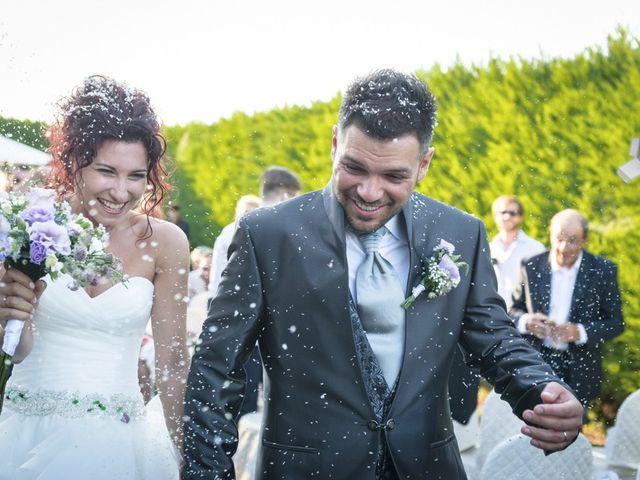Il matrimonio di Andrea e Linda a Modena, Modena 47