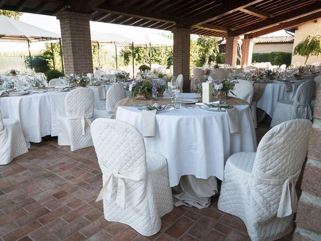 Il matrimonio di Andrea e Linda a Modena, Modena 51
