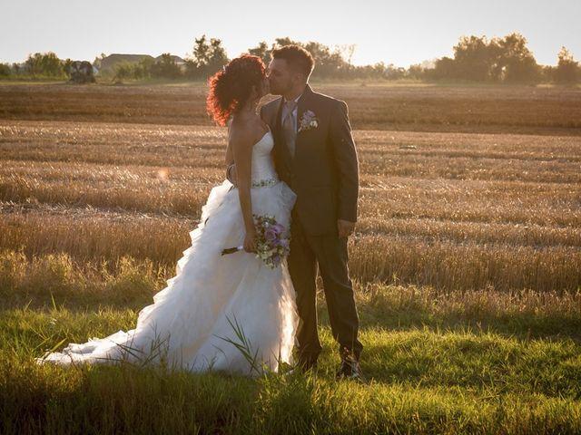 Il matrimonio di Andrea e Linda a Modena, Modena 53