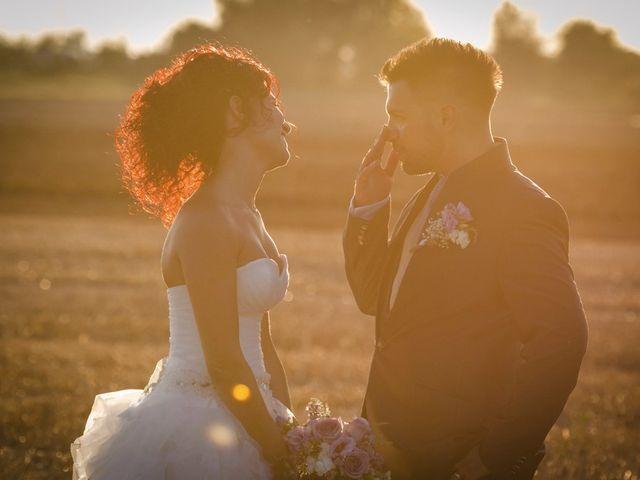 Il matrimonio di Andrea e Linda a Modena, Modena 55