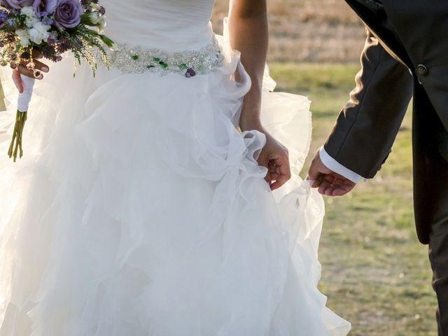 Il matrimonio di Andrea e Linda a Modena, Modena 57