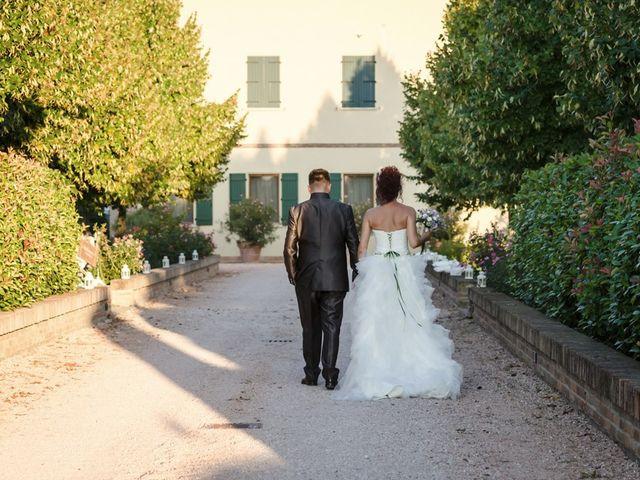 Il matrimonio di Andrea e Linda a Modena, Modena 58