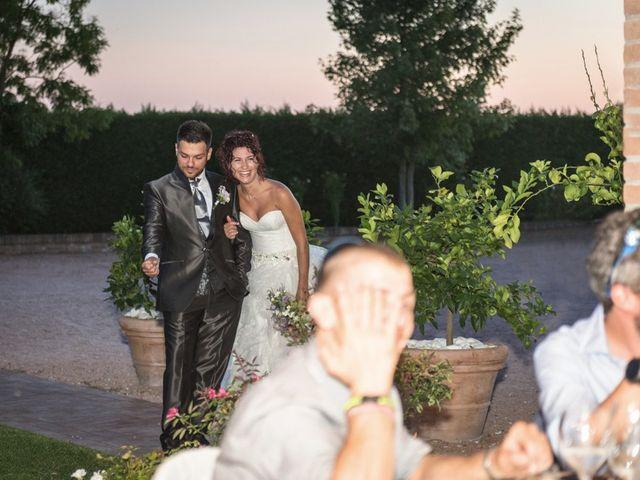 Il matrimonio di Andrea e Linda a Modena, Modena 59