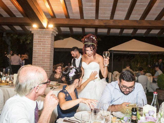 Il matrimonio di Andrea e Linda a Modena, Modena 61