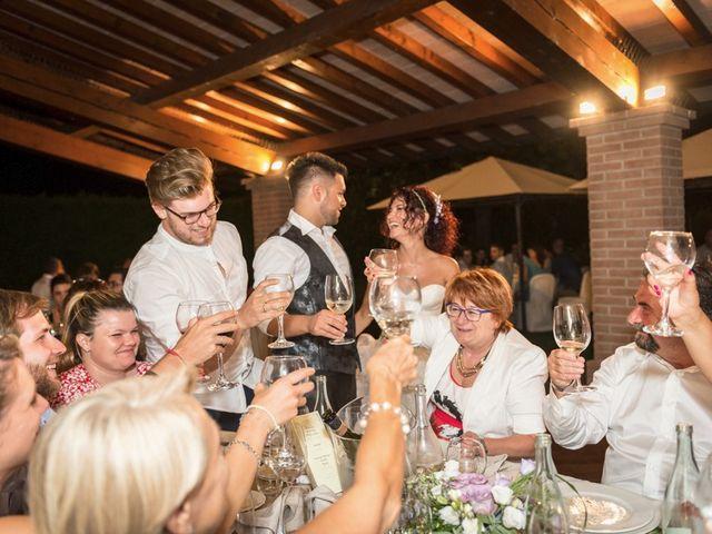 Il matrimonio di Andrea e Linda a Modena, Modena 62