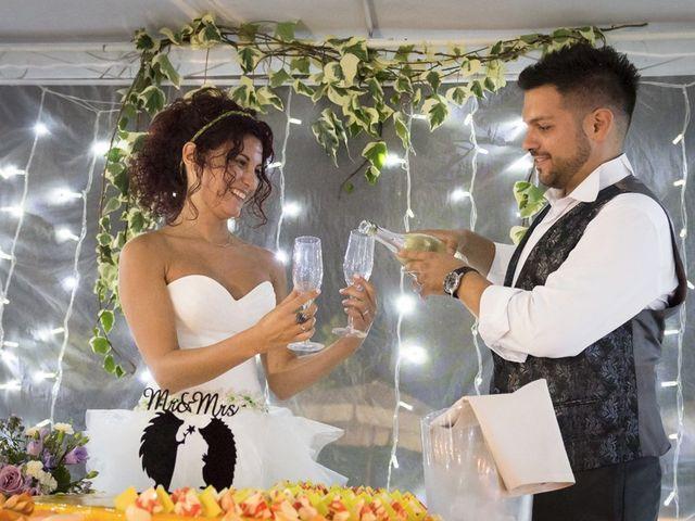 Il matrimonio di Andrea e Linda a Modena, Modena 67