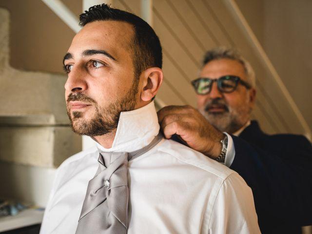 Il matrimonio di Fabio e Rossella a Legnano, Milano 6