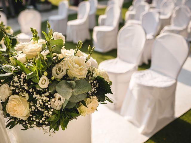 Il matrimonio di Fabio e Rossella a Legnano, Milano 9