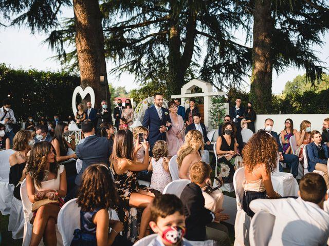Il matrimonio di Fabio e Rossella a Legnano, Milano 11