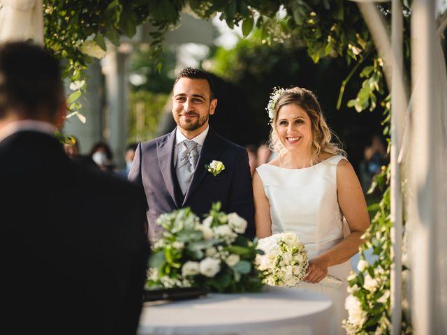 Il matrimonio di Fabio e Rossella a Legnano, Milano 21