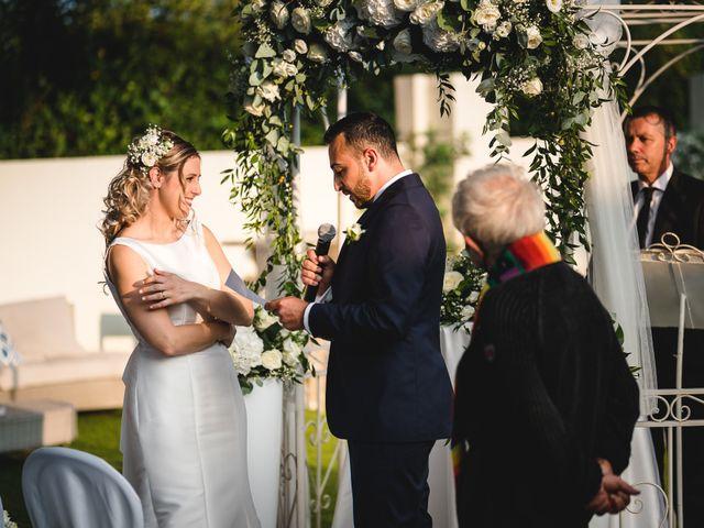 Il matrimonio di Fabio e Rossella a Legnano, Milano 28