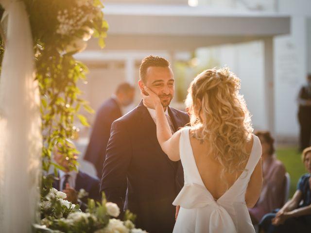 Il matrimonio di Fabio e Rossella a Legnano, Milano 1