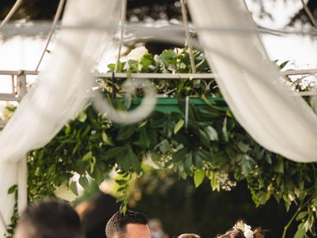 Il matrimonio di Fabio e Rossella a Legnano, Milano 30