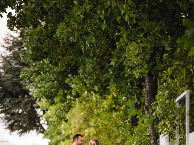 Il matrimonio di Fabio e Rossella a Legnano, Milano 36