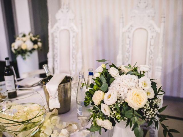 Il matrimonio di Fabio e Rossella a Legnano, Milano 38