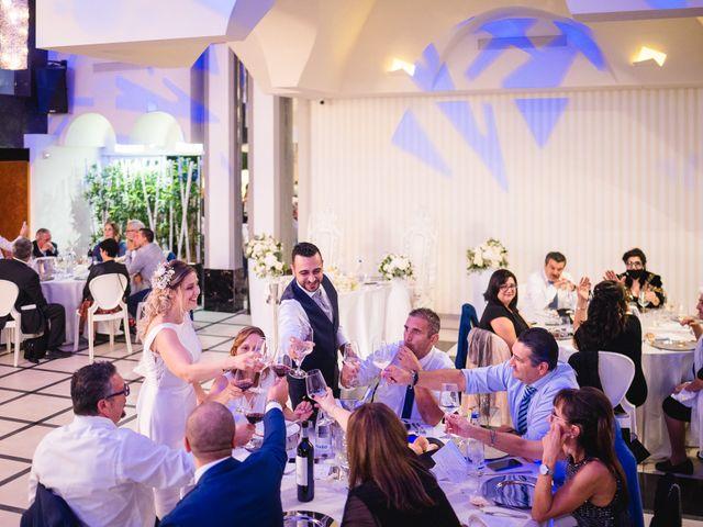 Il matrimonio di Fabio e Rossella a Legnano, Milano 41