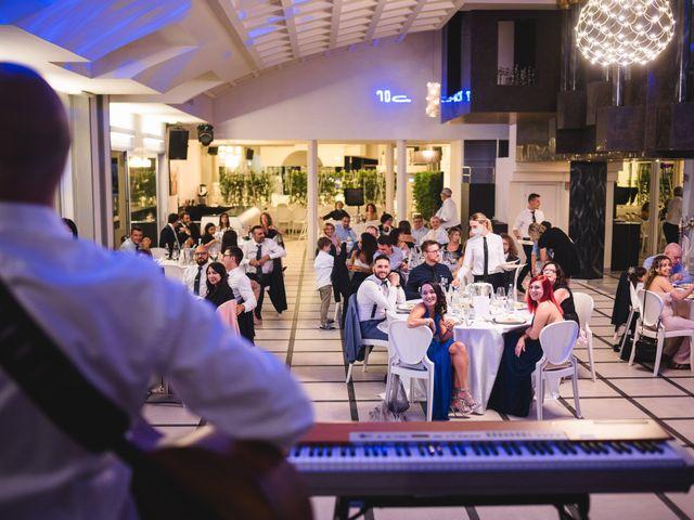 Il matrimonio di Fabio e Rossella a Legnano, Milano 42