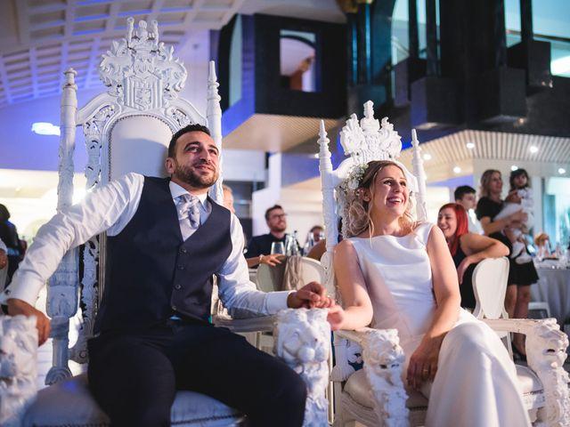 Il matrimonio di Fabio e Rossella a Legnano, Milano 43