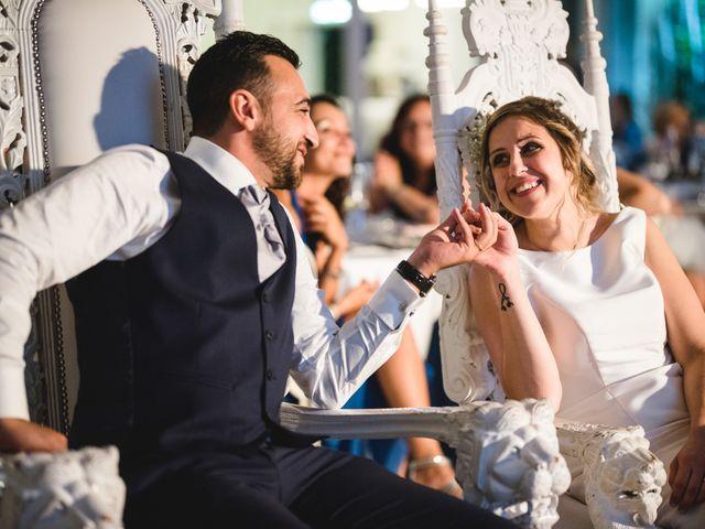 Il matrimonio di Fabio e Rossella a Legnano, Milano 44