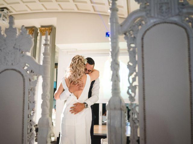 Il matrimonio di Fabio e Rossella a Legnano, Milano 45