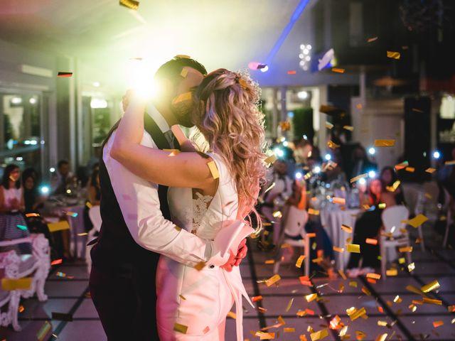 Il matrimonio di Fabio e Rossella a Legnano, Milano 46