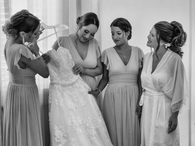 Il matrimonio di Biagio e Irene a Sciacca, Agrigento 15