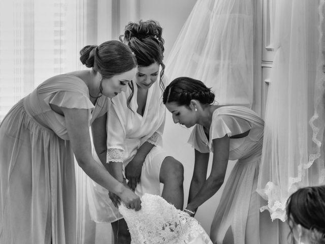 Il matrimonio di Biagio e Irene a Sciacca, Agrigento 16