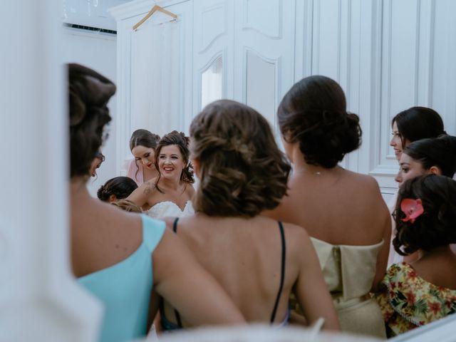 Il matrimonio di Biagio e Irene a Sciacca, Agrigento 18