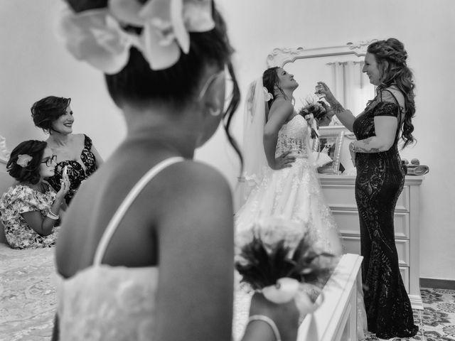 Il matrimonio di Biagio e Irene a Sciacca, Agrigento 19