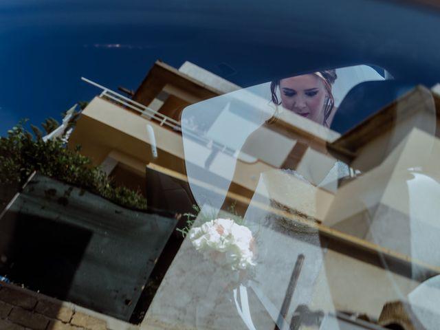 Il matrimonio di Biagio e Irene a Sciacca, Agrigento 22