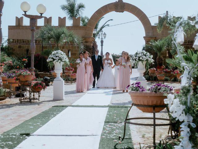 Il matrimonio di Biagio e Irene a Sciacca, Agrigento 23