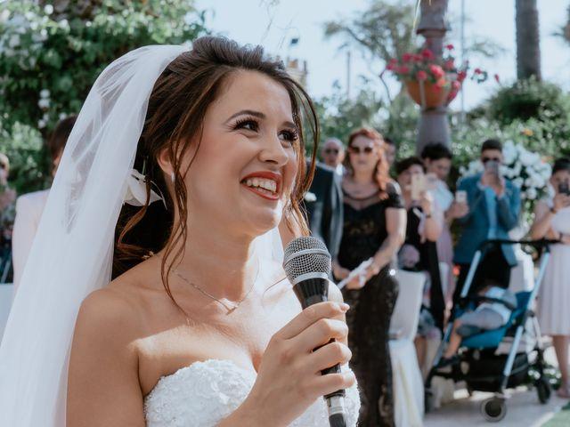 Il matrimonio di Biagio e Irene a Sciacca, Agrigento 25