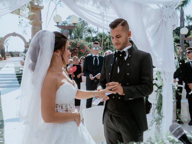 Il matrimonio di Biagio e Irene a Sciacca, Agrigento 26