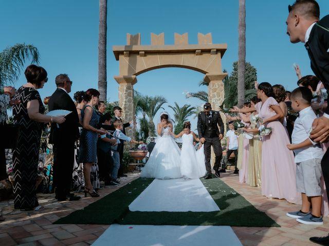 Il matrimonio di Biagio e Irene a Sciacca, Agrigento 28
