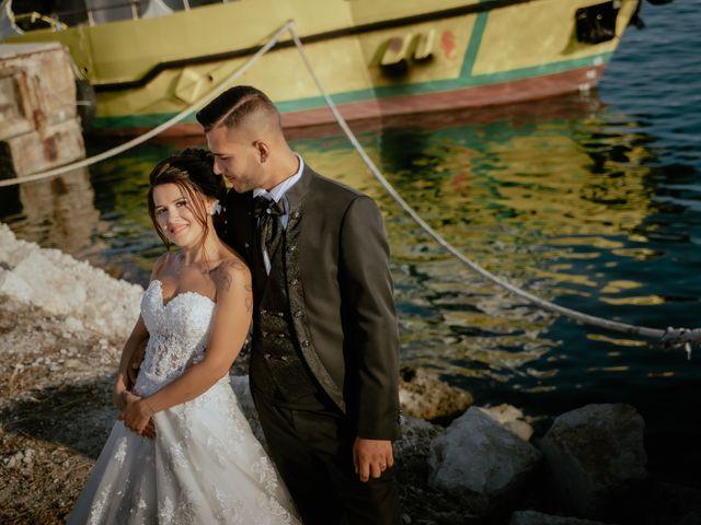 Il matrimonio di Biagio e Irene a Sciacca, Agrigento 30