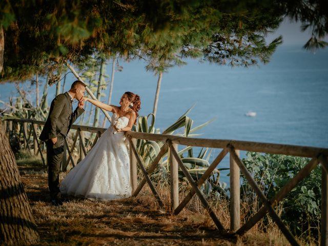 Il matrimonio di Biagio e Irene a Sciacca, Agrigento 32