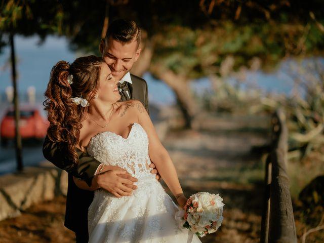 Il matrimonio di Biagio e Irene a Sciacca, Agrigento 33