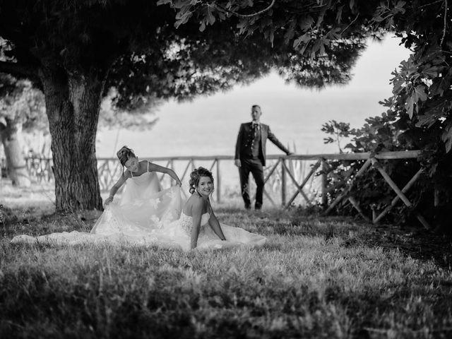 Il matrimonio di Biagio e Irene a Sciacca, Agrigento 34