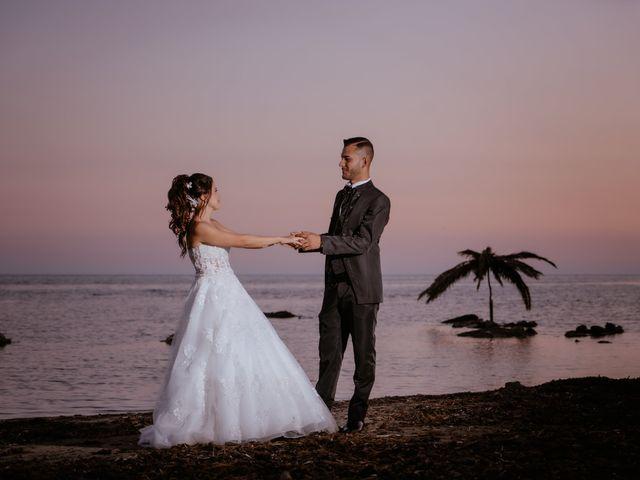 Il matrimonio di Biagio e Irene a Sciacca, Agrigento 36