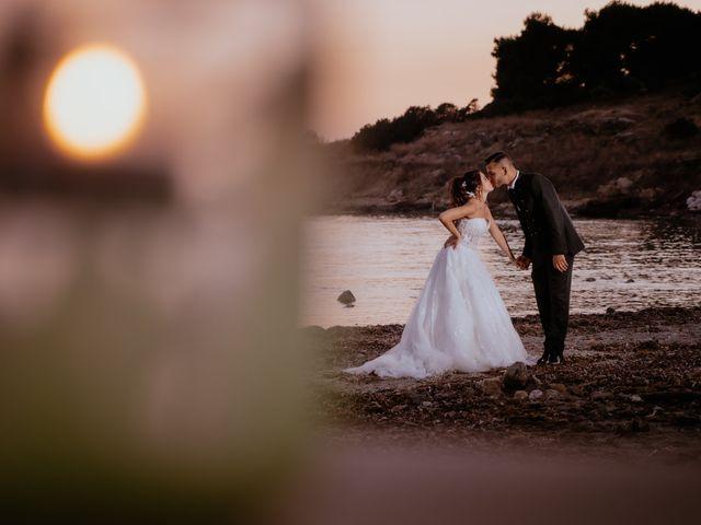 Il matrimonio di Biagio e Irene a Sciacca, Agrigento 37