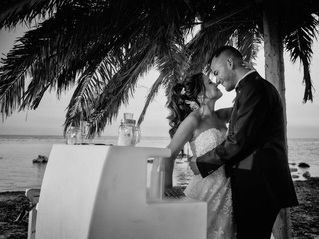 Il matrimonio di Biagio e Irene a Sciacca, Agrigento 38
