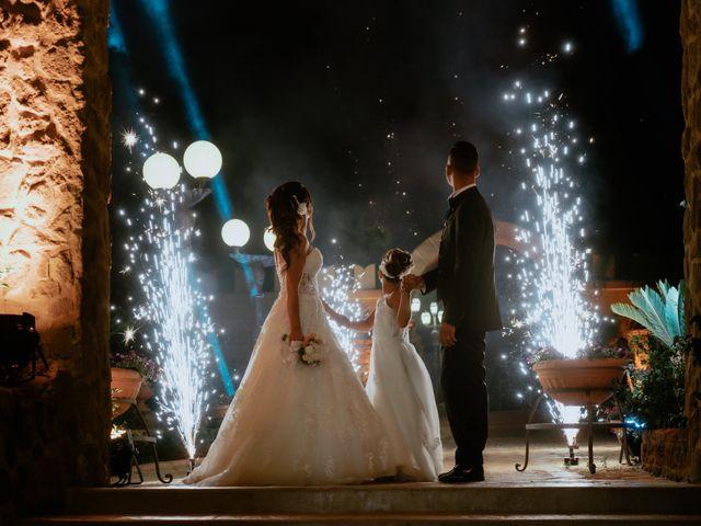 Il matrimonio di Biagio e Irene a Sciacca, Agrigento 39