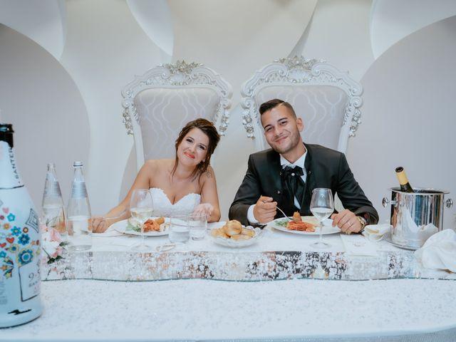 Il matrimonio di Biagio e Irene a Sciacca, Agrigento 42