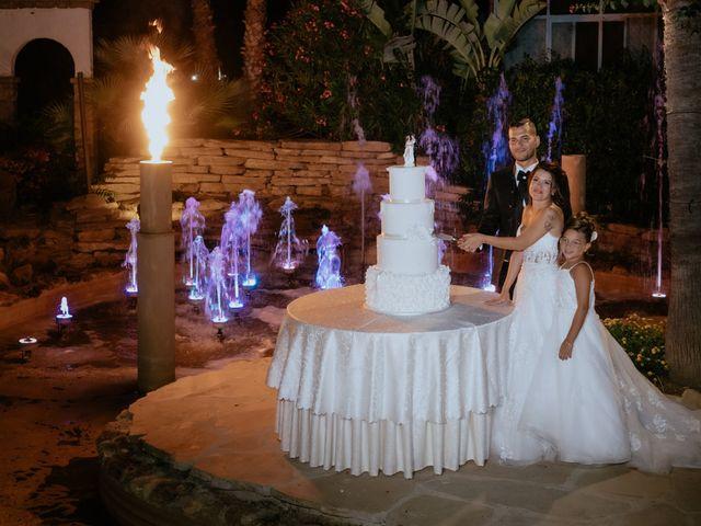 Il matrimonio di Biagio e Irene a Sciacca, Agrigento 45