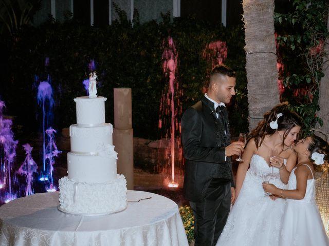 Il matrimonio di Biagio e Irene a Sciacca, Agrigento 46