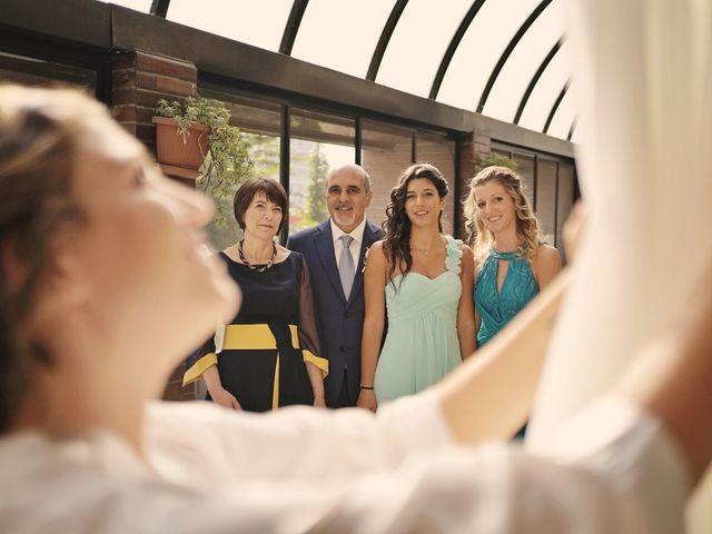 Il matrimonio di Chiara e Elia a Milano, Milano 9
