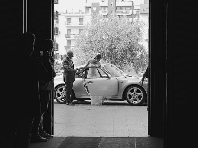 Il matrimonio di Chiara e Elia a Milano, Milano 16