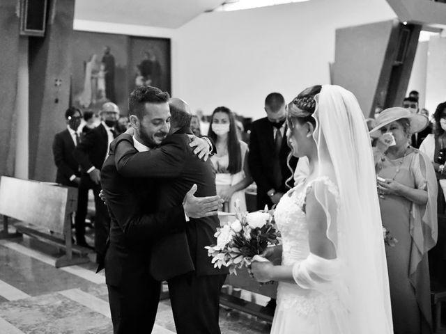 Il matrimonio di Chiara e Elia a Milano, Milano 18